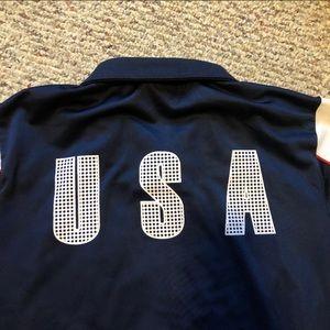 US Soccer Jackets & Coats - USA Soccer Jacket